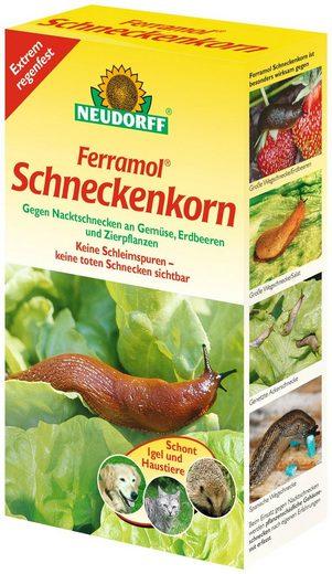 NEUDORFF Pflanzenschutzmittel »Ferramol Schneckenkorn«, 500 g