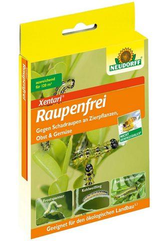 NEUDORFF Elektrinis vabzdžių žudikas »Raupenfre...