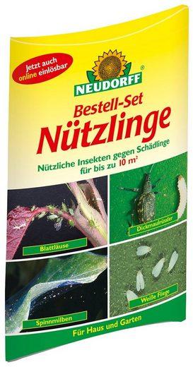 NEUDORFF Pflanzenschutzmittel »Nützlinge«, 1 Stk.