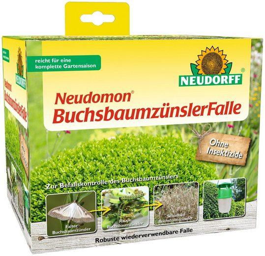 NEUDORFF Monitoringfalle »Neudomon Buchsbaumzünsler«, 1 Stk.