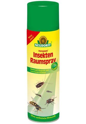 NEUDORFF Insektenspray »Permanent Insekten Raum...
