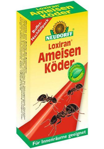 NEUDORFF Elektrinis vabzdžių žudikas »Loxiran A...