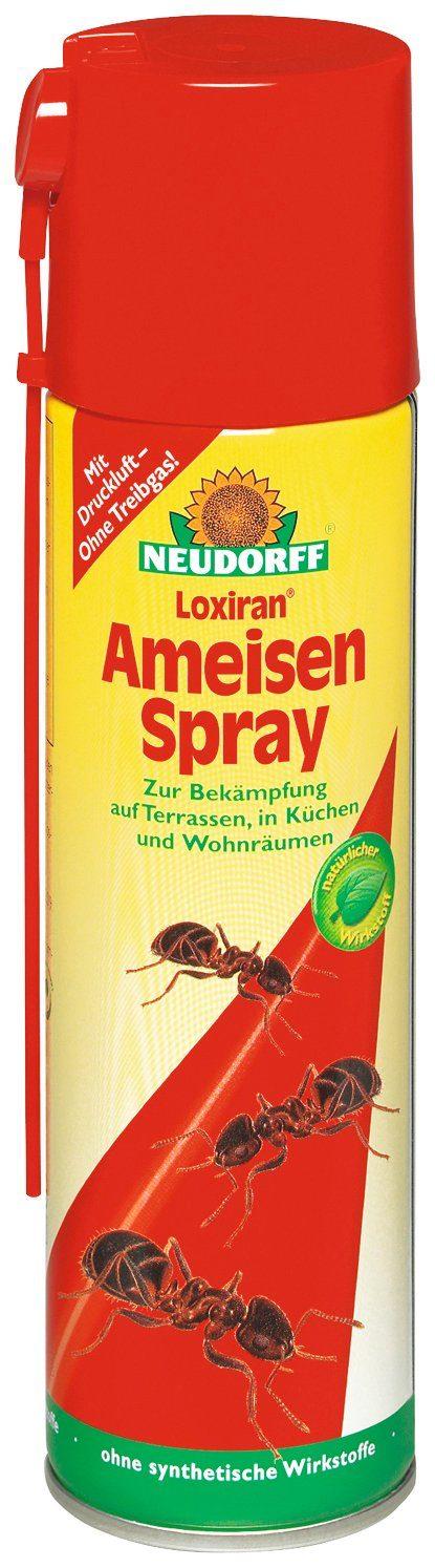 NEUDORFF Insektenspray »Loxiran AmeisenSpray«, 200 ml