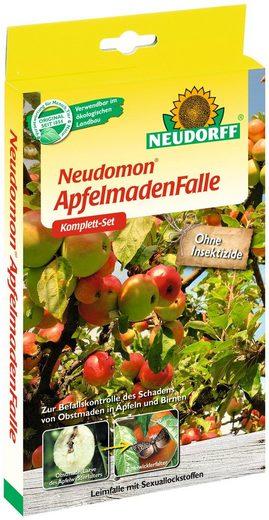 NEUDORFF Monitoringfalle »Neudomon Apfelmaden«, 1 Stk.