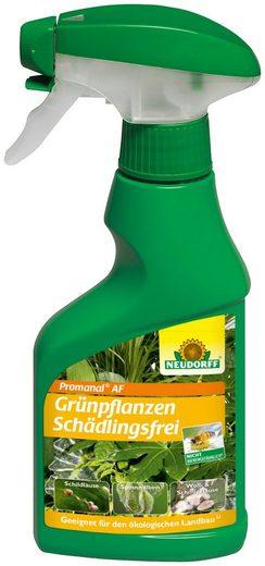 NEUDORFF Pflanzenschutzmittel »Promanal AF Grünpflanzen Schädlings Frei«, 250 ml