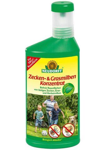 NEUDORFF Elektrinis vabzdžių žudikas »Zecken- &...
