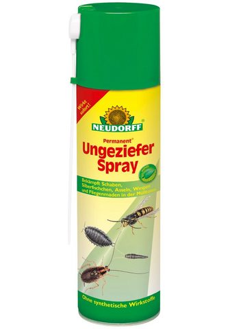 NEUDORFF Insektenspray »Permanent Ungeziefer Sp...