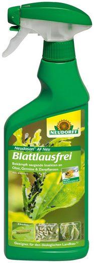 NEUDORFF Pflanzenschutzmittel »Neudosan AF Neu Blattlausfrei«, 500 ml