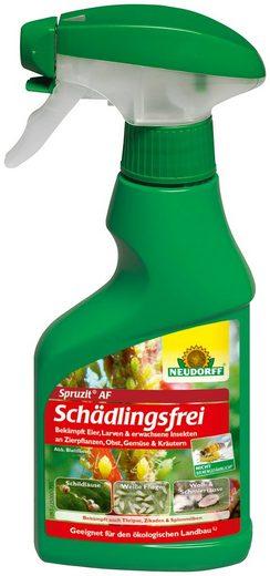 NEUDORFF Pflanzenschutzmittel »Spruzit AF Schädlingsfrei«, 250 ml