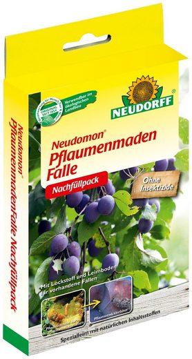 NEUDORFF Monitoringfalle »Neudomon Pflaumenmaden«, Nachrüst-Set