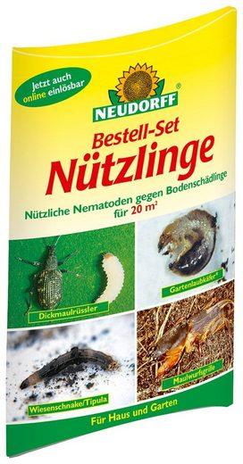 NEUDORFF Pflanzenschutzmittel »Nematoden«, 1 Stk.