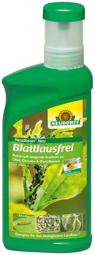 NEUDORFF Pflanzenschutzmittel »Neudosan Neu Blattlausfrei«, 500 ml