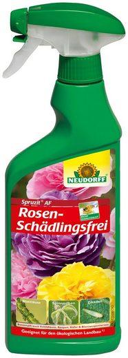 NEUDORFF Pflanzenschutzmittel »Spruzit AF Rosen Schädlings Frei«, 500 ml