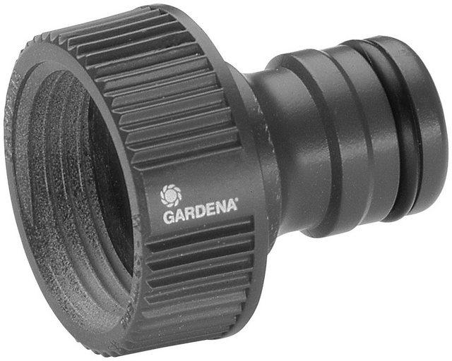 GARDENA System-Hahnstück »Profi-System«, für 33,25 mm (1´´)