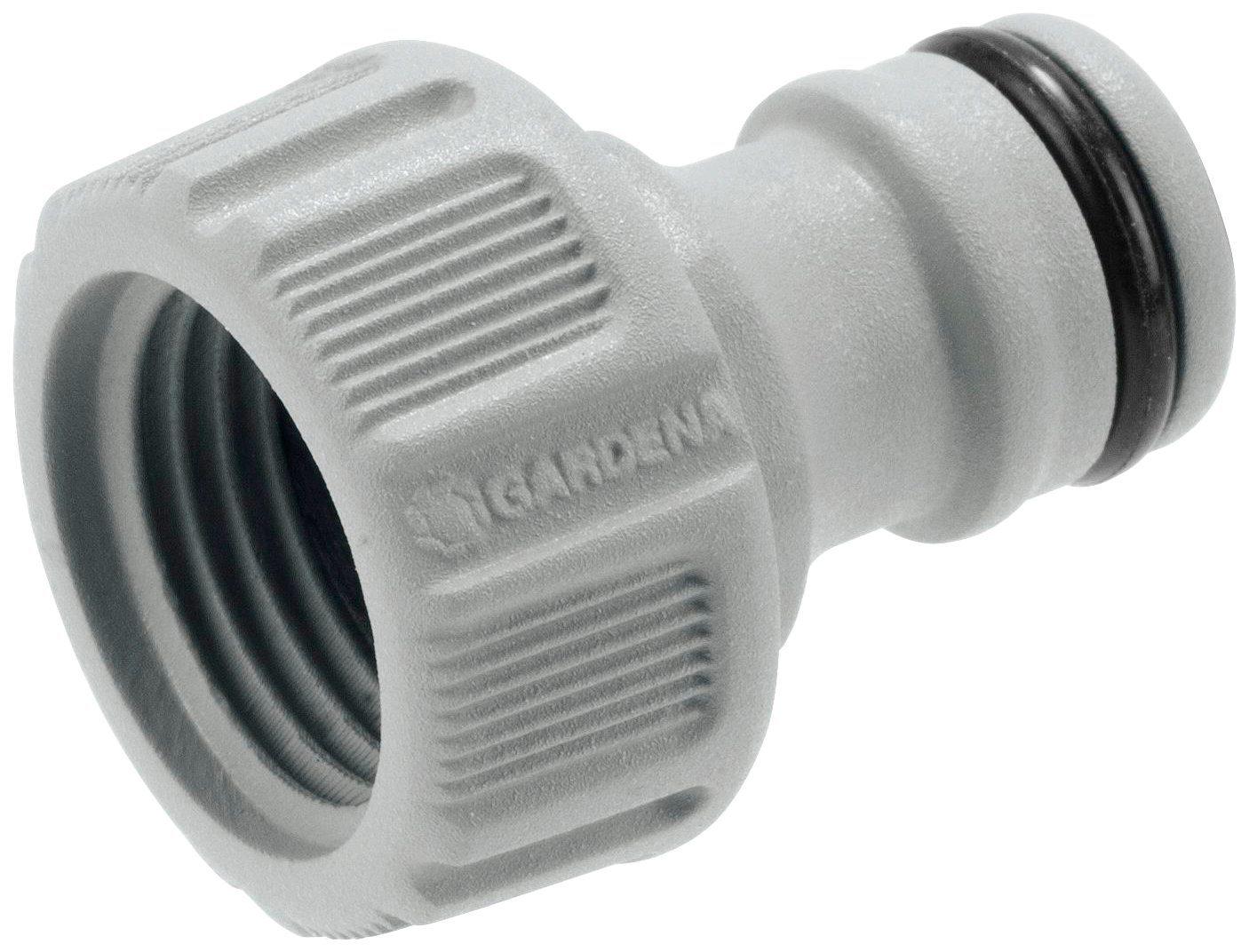 """GARDENA Schlauchanschlussstück 21 mm (G 1/2"""")"""