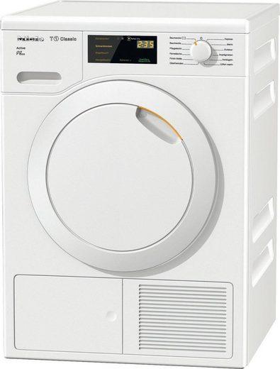 Miele Wärmepumpentrockner TDB220 WP, 7 kg