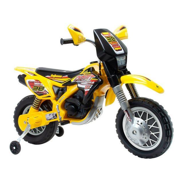 E-Kindermotorrad INJUSA  Thunder Max VX *