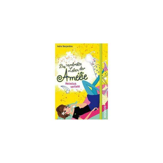 Kosmos Das verdrehte Leben der Amélie: Heimlich verliebt