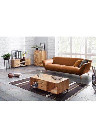 GUTMANN FACTORY Trivietė sofa »Venezuela«