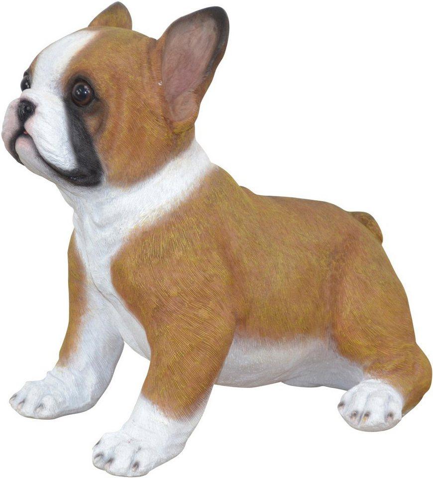 Hund Deko.Home Affaire Deko Hund Maße B T H 20 26 26 Cm Otto