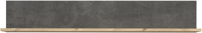 FORTE Wandregal »KALOMIRA«, Breite 160 cm