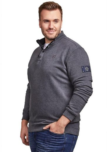 LERROS Sweatshirt in großen Größen