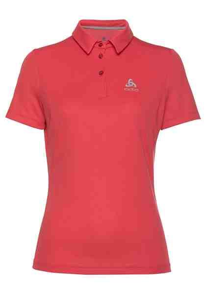 Odlo Poloshirt »F-DRY« hohe Atmungsaktivität