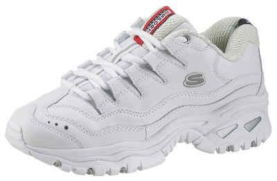 7ae1e08d209fdf Skechers »Energy« Sneaker mit Profilsohle