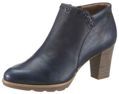 Ankle Boots in blau online kaufen   OTTO 61666e5c2a