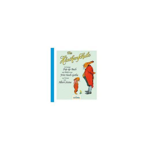 Thienemann Esslinger Verlag Die Häschenschule