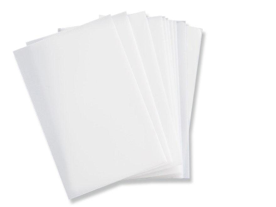 Sizzix Schablonenfolie, DIN A4 10 Folien kaufen