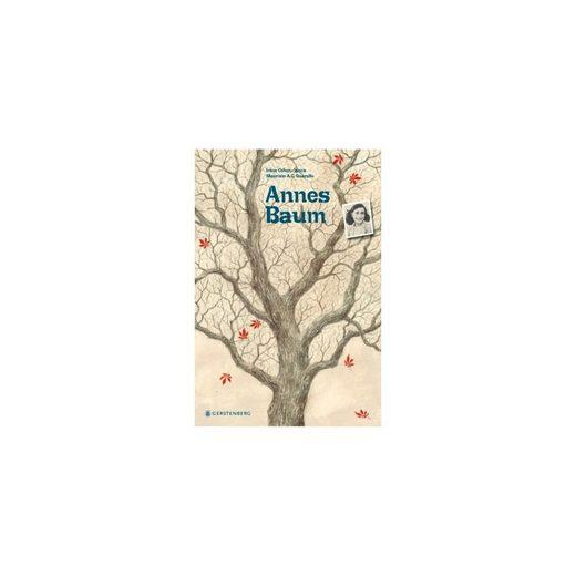 Gerstenberg Verlag Annes Baum