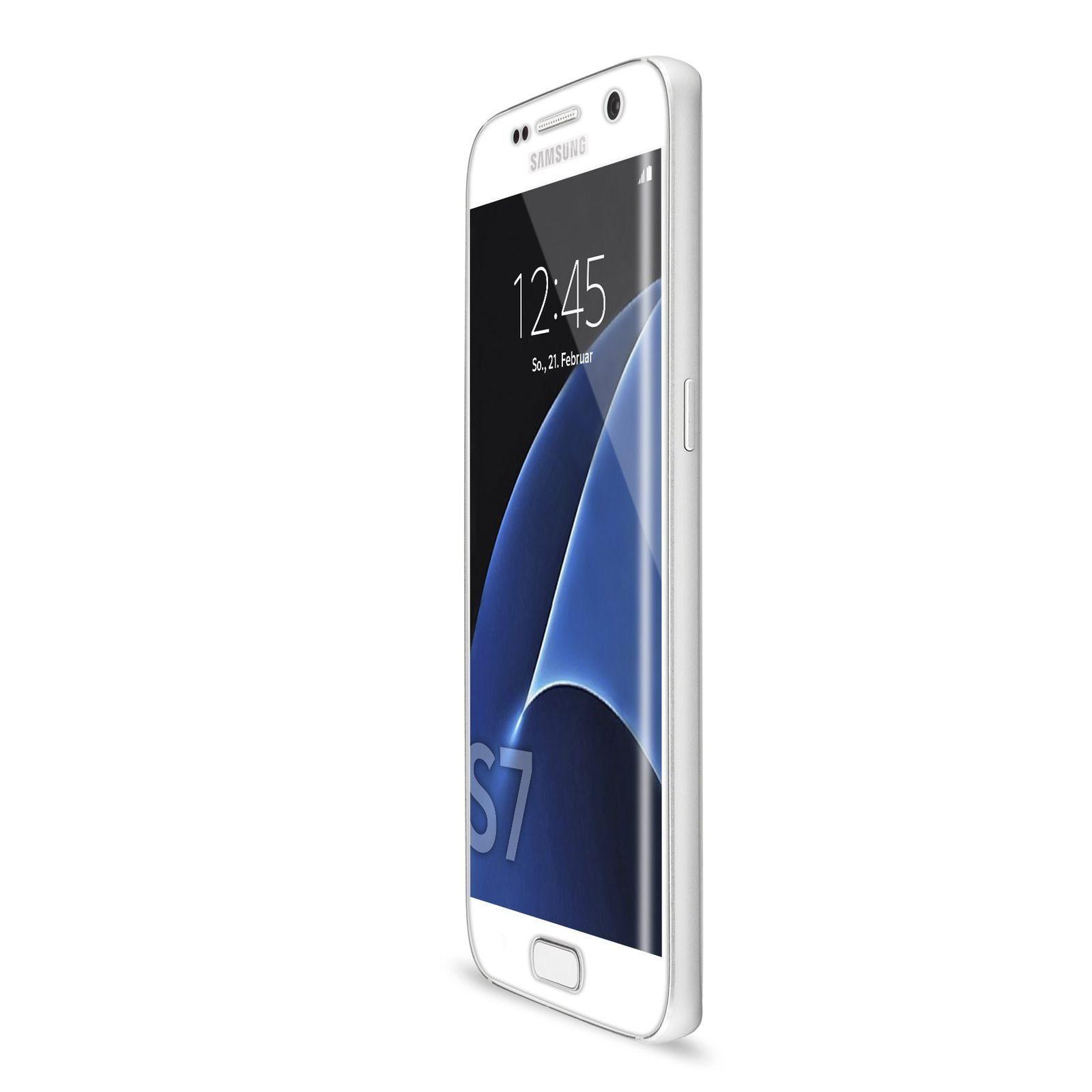 Artwizz »CurvedDisplay Samsung Galaxy S7« für Samsung Galaxy S7, Displayschutzglas, 1 Stück, 100% Glas