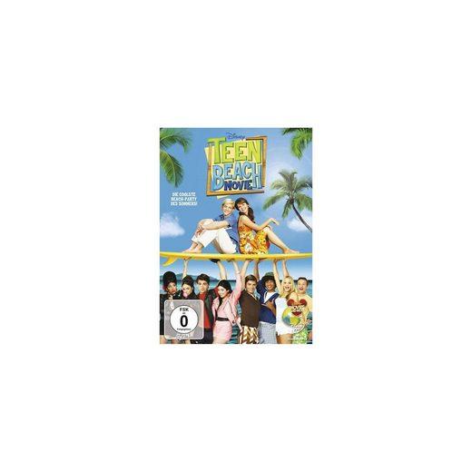 Disney DVD Teen Beach Movie