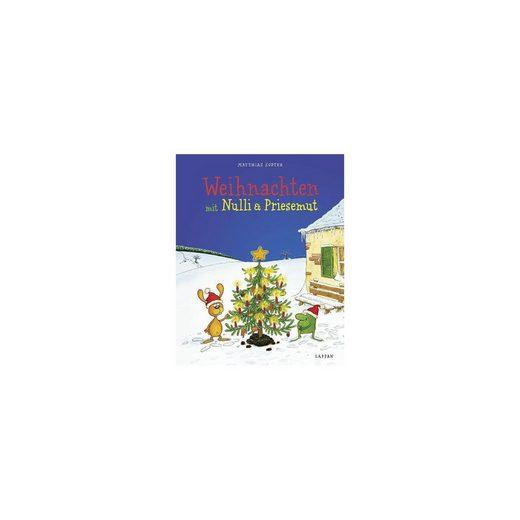 Lappan Verlag Nulli & Priesemut: Weihnachten mit Nulli und Priesemut