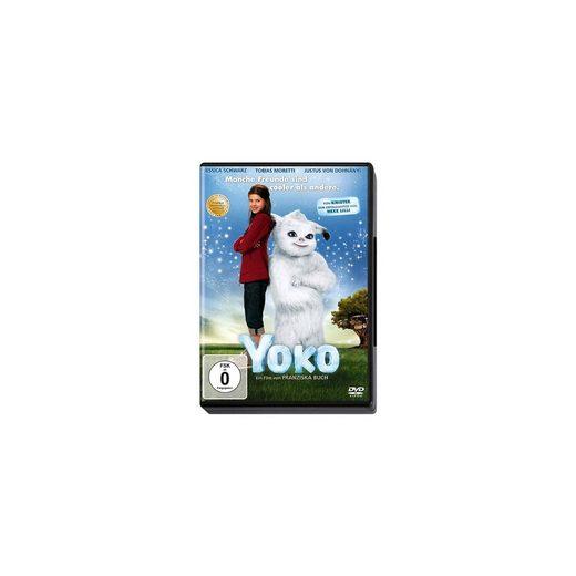 Sony DVD Yoko