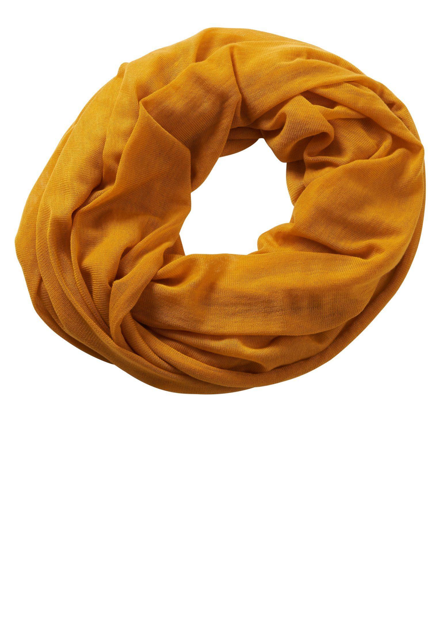Betty Barclay Loop-Schal unifarben