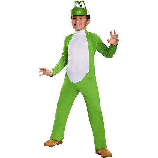 Kostüm Mario Yoshi S