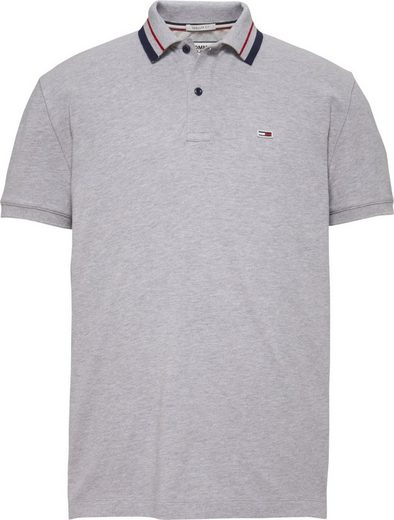 »tjm Tommy Classics Jeans Polo Stretch Polo« qUzUEr