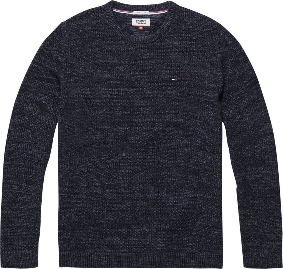 Tommy Jeans Pullover »TJM TONAL CN SWEATER L S 14«   OTTO e79cce1719