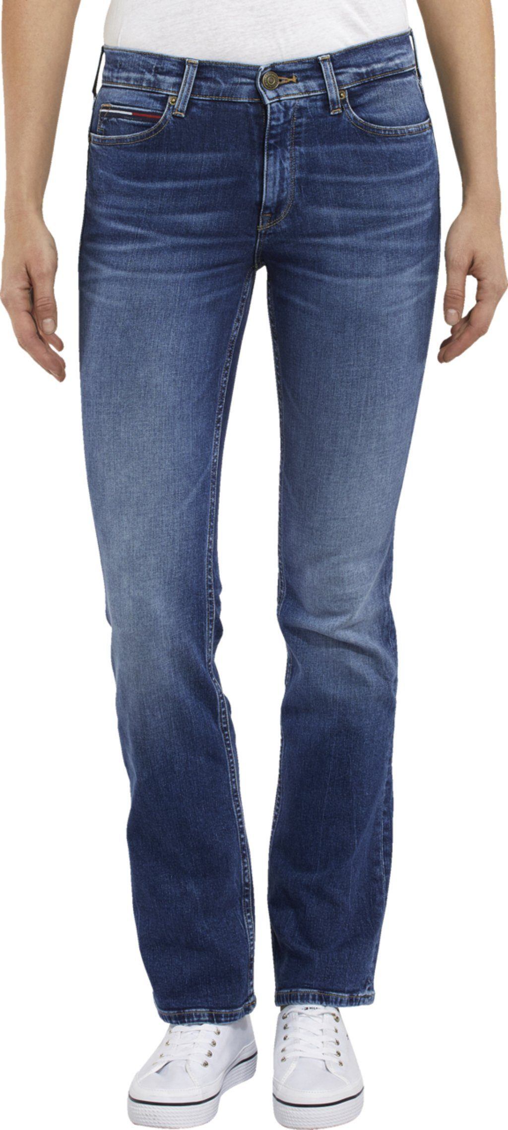 Tommy Jeans Jeans »MID RISE BOOTCUT TJ 1979 DRHMB«