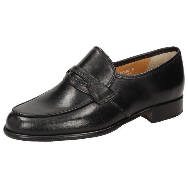 SIOUX »Mareuil« Slipper   Schuhe > Slipper   Sioux