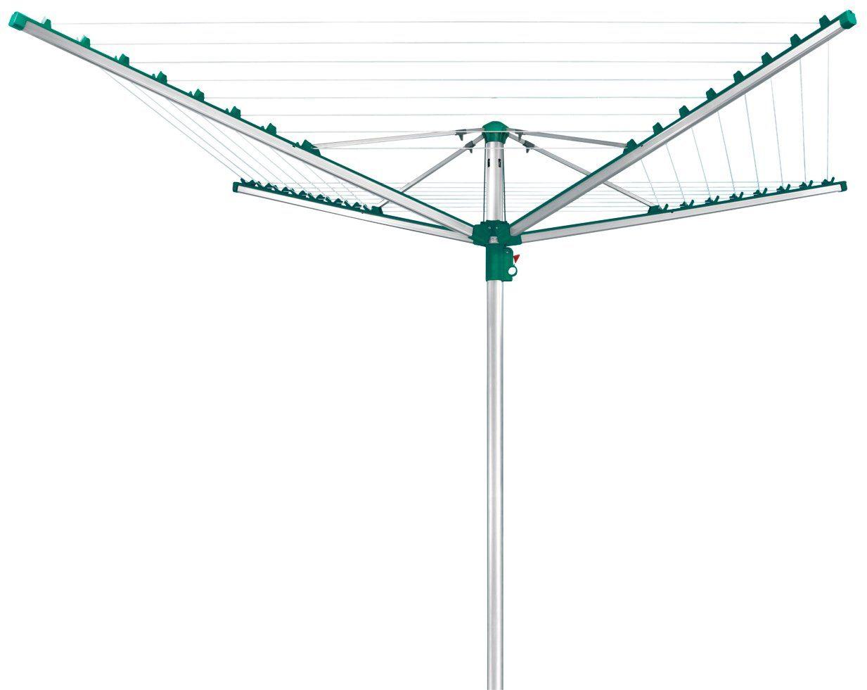 Leifheit Wäschespinne »Linomatic 500 Comfort«