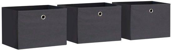 Aufbewahrungsbox »Danzig« (Set, 3 Stück)