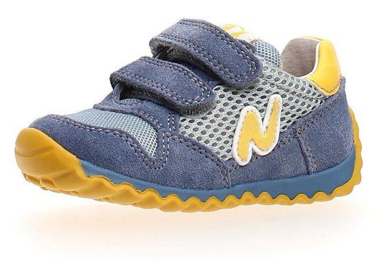 Naturino »Sammy« Sneaker mit verstellbaren Klettverschlüssen