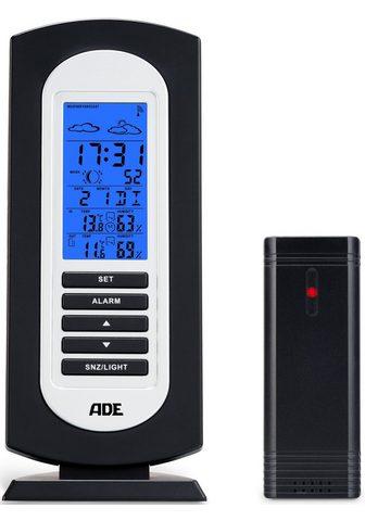 ADE »WS1822« Belaidė meteorologinė stotelė...