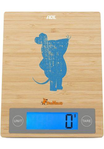 """Кухонные весы """"Maus ? Edition Sha..."""