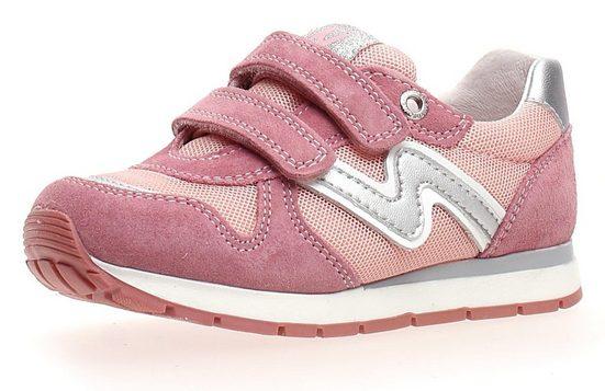 Naturino »Bomba« Sneaker mit Mesheinsatz