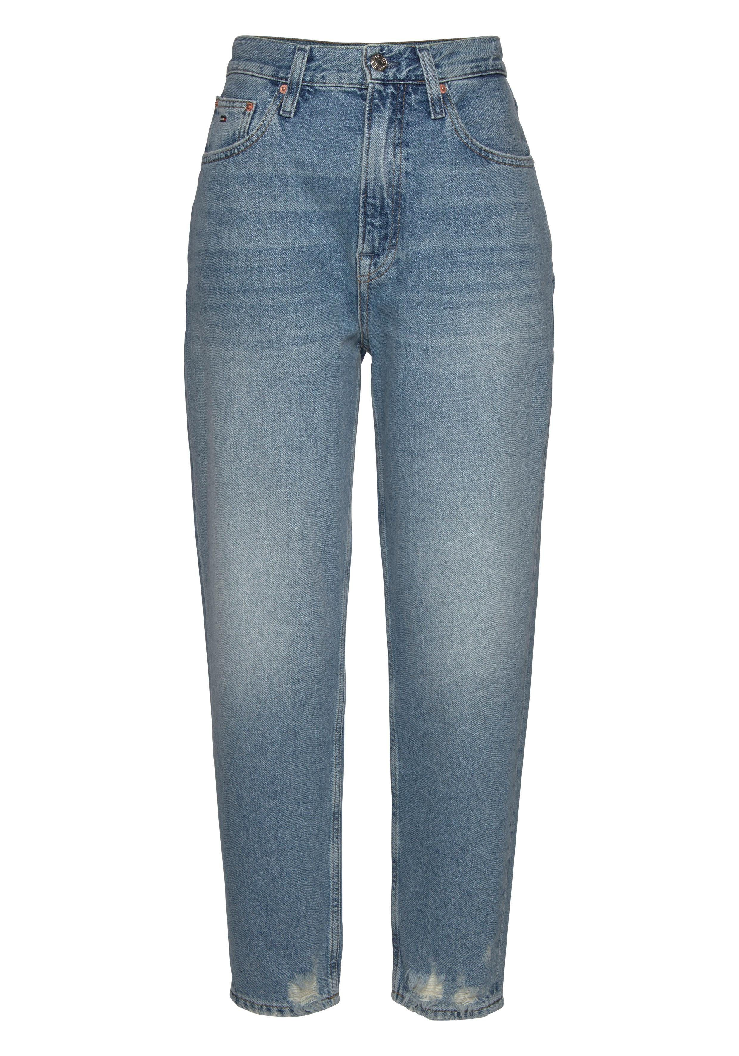 Trendiger Jeans Mom In Tapered form jeans Tommy fit q71wzp66O