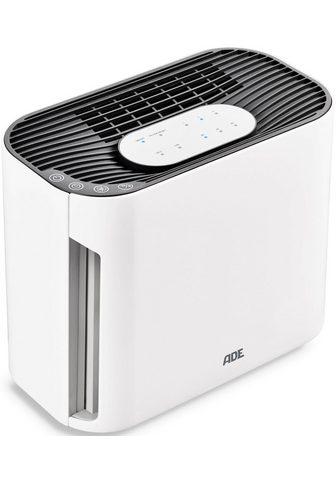 ADE Очислитель воздуха HM1804 для 30 m&sup...